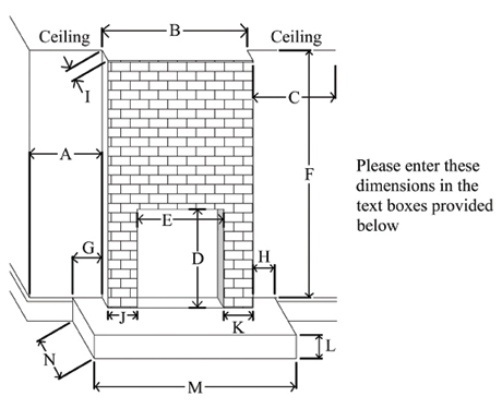 Wiring Diagram For Gas Fireplace